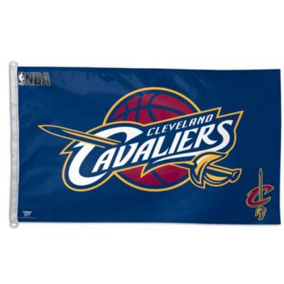NBA Cleveland Cavaliers Team Flag 2