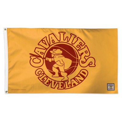 NBA Cleveland Cavaliers Team Flag   1