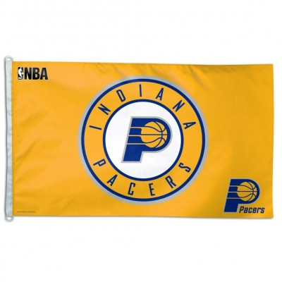 NBA Indiana Pacers Team Flag  1