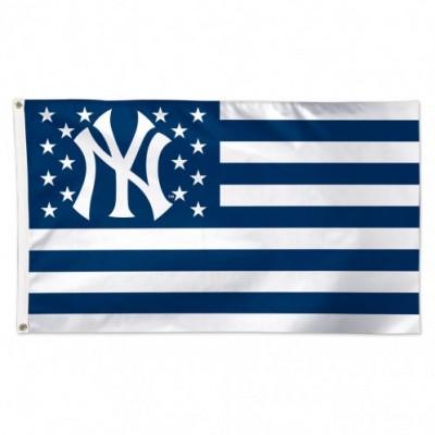 MLB New York Yankees Team Flag   4