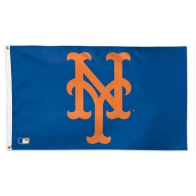 MLB New York Mets Team Flag 2