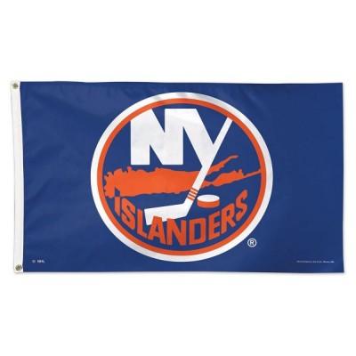 NHL New York Islanders Team Flag 2