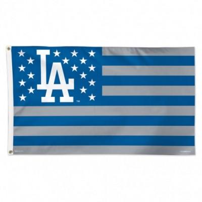 MLB Los Angeles Dodgers Team Flag 4