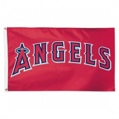 MLB Los Angeles Angels Team Flag   2