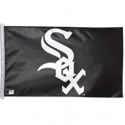 MLB Chicago White Sox Team Flag   1