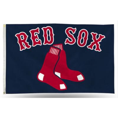 MLB Boston Red Sox Team Flag 5