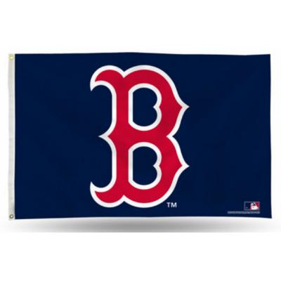 MLB Boston Red Sox Team Flag   4