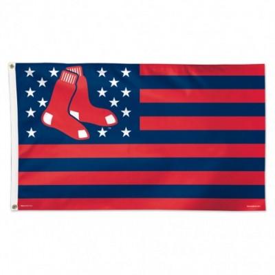 MLB Boston Red Sox Team Flag    1