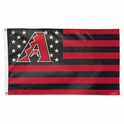 MLB Arizona Diamondbacks Team Flag   2