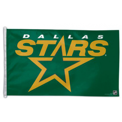 NHL Dallas Stars Team Flag   1