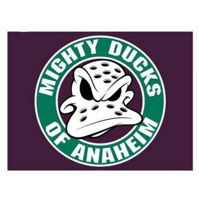 NHL Anaheim Ducks Team Flag 4