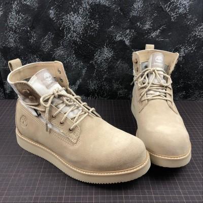 Timberland X Madness Boot 3