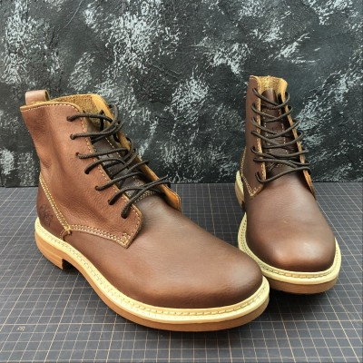 Timberland Vintage Brown Boot
