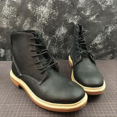 Timberland Vintage Black Boot