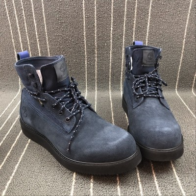 Timberland x Madness Gore Tex Fabric Leather Boot 5