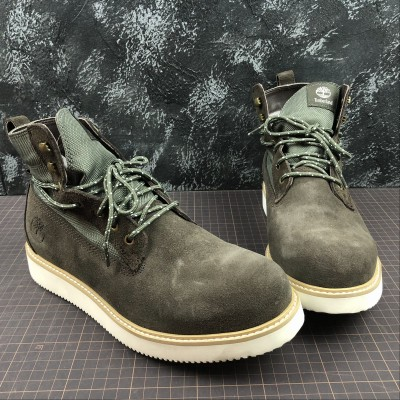 Timberland x Madness Gore Tex Fabric Leather Boot  4