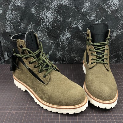 Timberland X Madness Gore Tex Fabric Leather Boot 3
