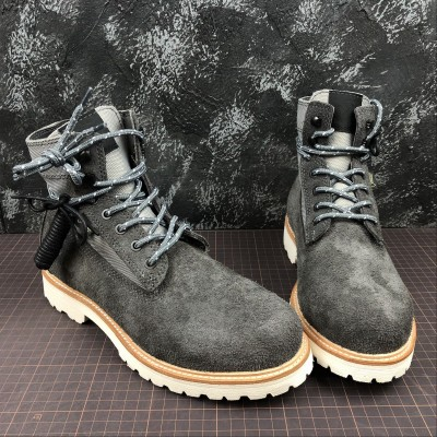 Timberland X Madness Gore Tex Fabric Leather Boot 2
