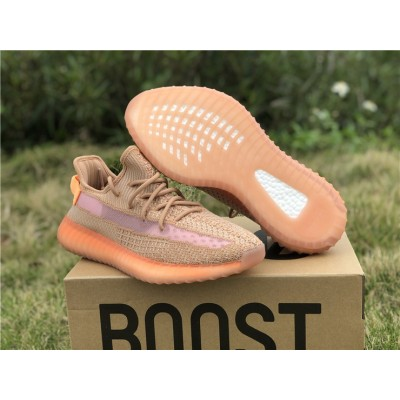 Adidas Yeezy Boost 350 V2 'Clay' Shoes
