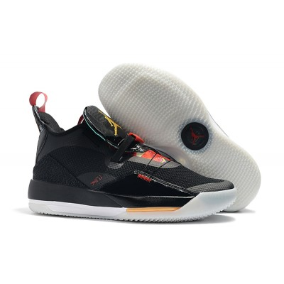 "Air Jordan 33 ""Chinese New Year"" Shoes"