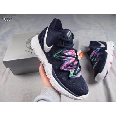 Nike Kyrie 5 Multi-Color/Multi-Color Shoes