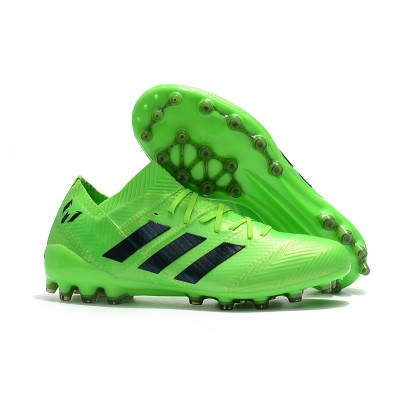 adidas Nemeziz Messi 18.1 AG GREEN