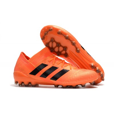 adidas Nemeziz Messi 18.1 AC Orange