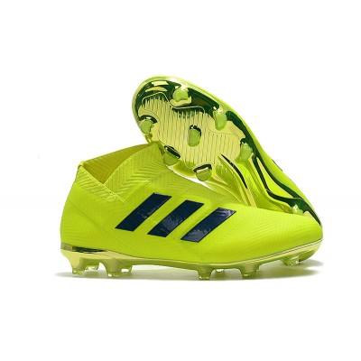 adidas Nemeziz 18+ FG39-45 Green