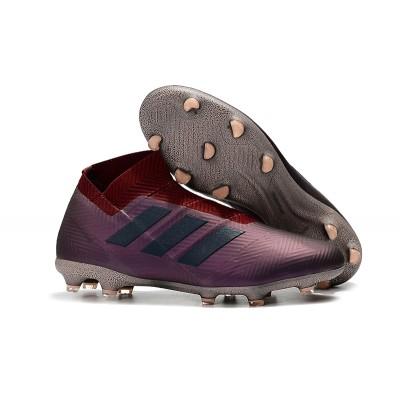 adidas Nemeziz 18+ FG purple