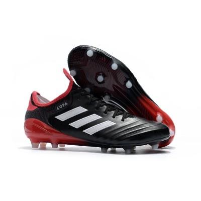 adidas Copa 18.1 FG39-45 Black Red