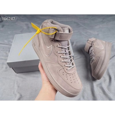 Nike Air Force 1 LV8 SUEDE Shoes