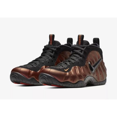 "Nike Air Foamposite Pro ""Hyper Crimson"" Shoes"