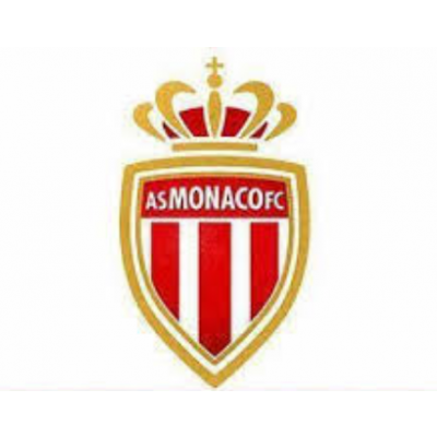 AS Monaco FC Team Flag  2