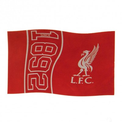 Liverpool FC Team Flag  6