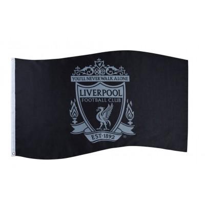 Liverpool FC Team Flag  1