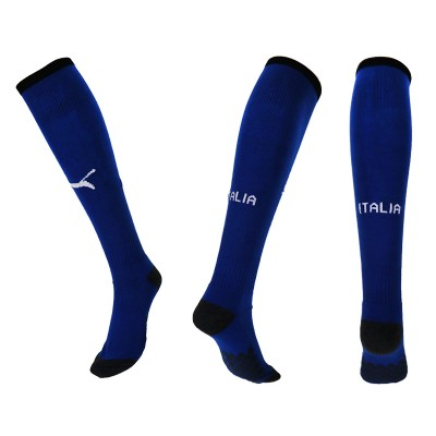 Italy Home 2018 FIFA World Cup Soccer Socks