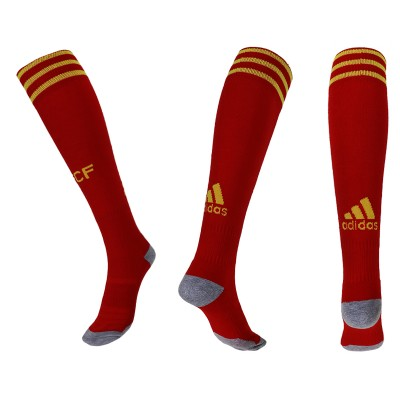 Colombia Home 2018 FIFA World Cup Soccer Socks
