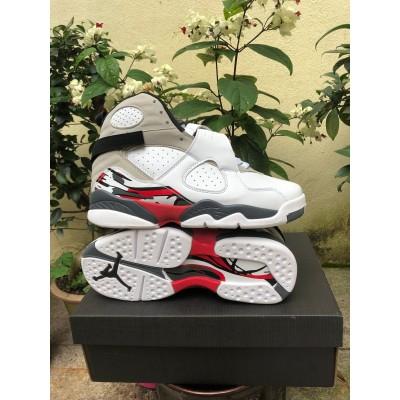 Air Jordan 8 Retro Bugs Bunny Shoes