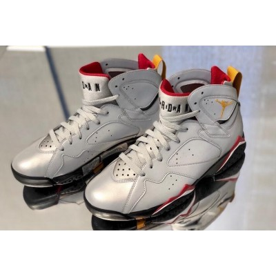 Air Jordan 7 Retro Reflections of a Champion Shoes