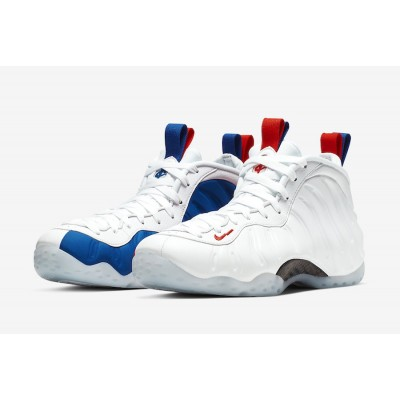 Nike Air Foamposite One USA 4th of July Shoes