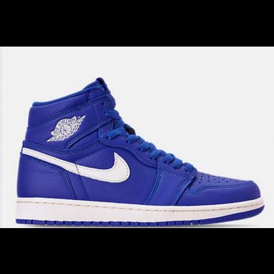 """Air Jordan 1 Retro High OG ' Hyper Royal"""" Shoes"""