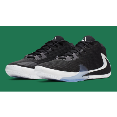 "Nike Zoom Freak 1 ""Lucid Green"" Shoes"
