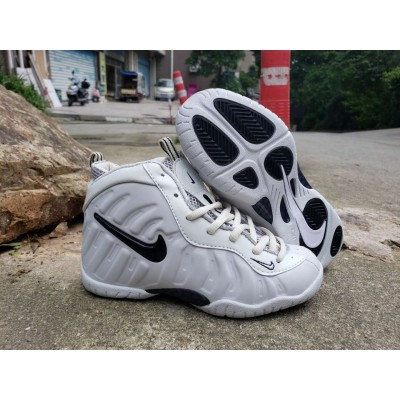 "Nike Air Foamposite Pro ""All Star""Kids Shoes"