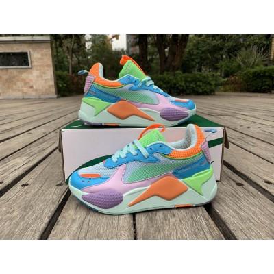 Puma Colorful Shoes