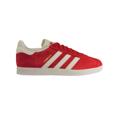 Adidas Madrid 19 Red Shoes