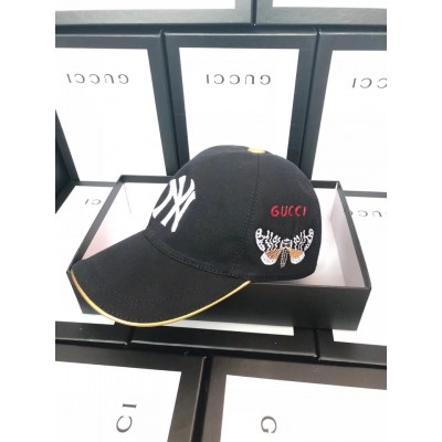Black Fashion Hat 1239