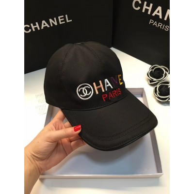 Black Fashion Hat 1227