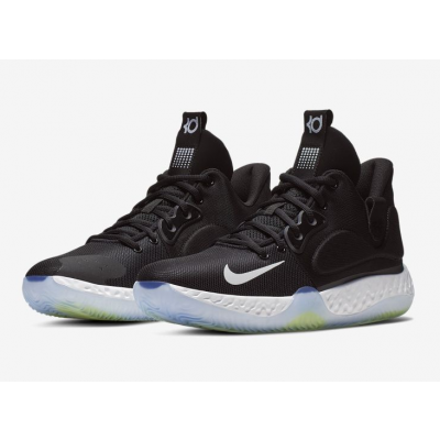 Nike KD Trey 5 VII Black Shoes