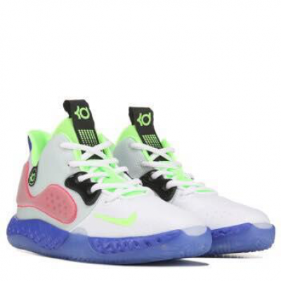 Nike KD Trey 5 VII Basketball Kids' Preschool Shoes