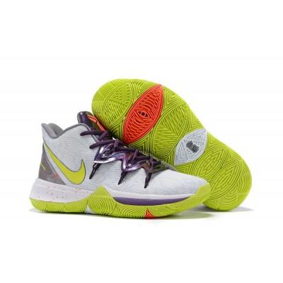 Nike Kyrie 5 Mamba Mentality Shoes